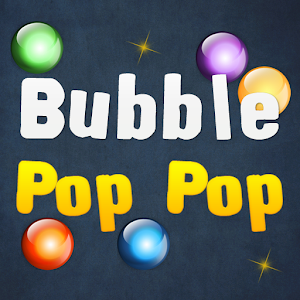 Bubble Pop Pop For PC (Windows & MAC)