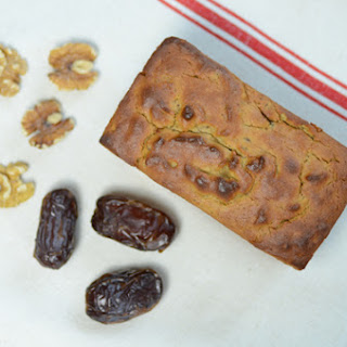 Apple Date Walnut Bread Recipes