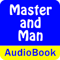 Master and Man (Audio Book) icon