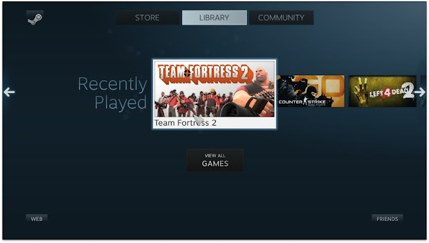 Valve to begin charting their plans for Steam conquering the living room next week