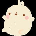키친 몰랑이 카카오톡 테마 icon