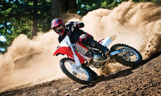 off-road-motorcycle-racing for android screenshot