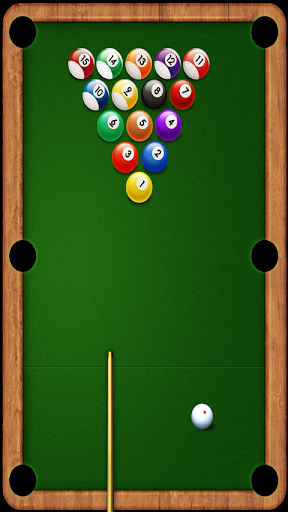 Pool 8 Ball Shooter - screenshot