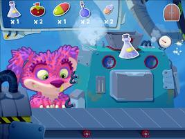 Screenshot of Xeno'