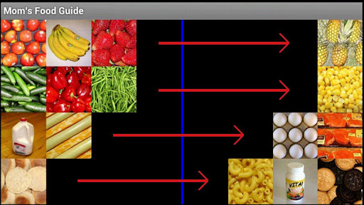 Food Guide Slide