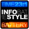 Info Style icon