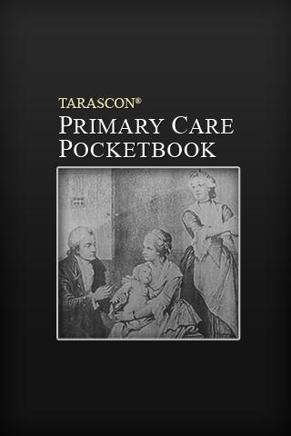 Tarascon Primary Care