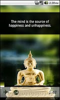 Screenshot of Dharma Meditation Trainer