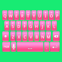 Girl Keyboard Skin icon
