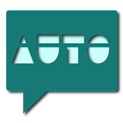 Auto SMS (No Ads) icon