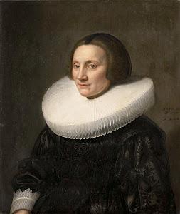 RIJKS: Michiel Jansz. van Mierevelt: painting 1640