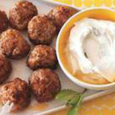 Greek Meatballs