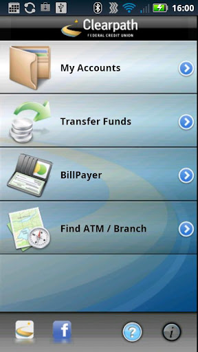 Clearpath FCU Mobile Banking