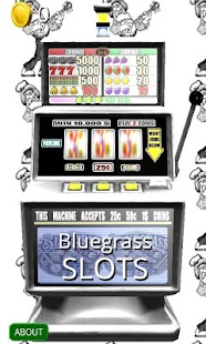 3D Bluegrass Slots - Free - screenshot
