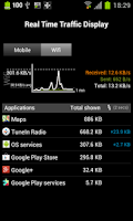 Screenshot of 3G Watchdog