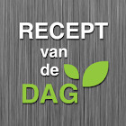 Recept van de dag, 24Kitchen icon