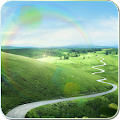 App Amazing Touch Sun And Grass APK for Kindle