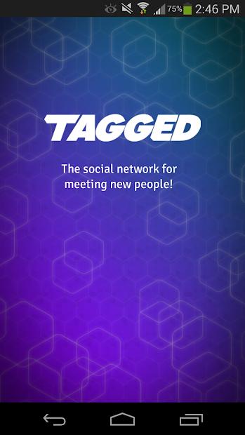 badoo norge tagged chat