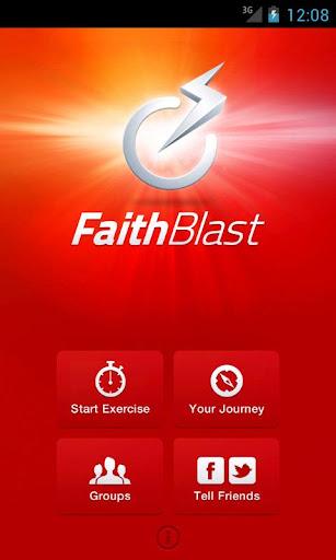 FaithBlast Devotional