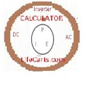Inverter Calc icon