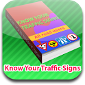 Know Your Traffic Signs icon