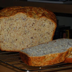 Oatmeal and Brown Sugar Toasting Bread