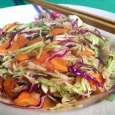 Linda's Asian Coleslaw