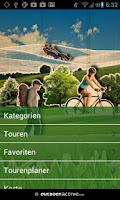 Screenshot of Die ganze Schwäbische Alb