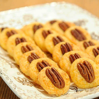 Pecan Nut Biscuits Recipes | Yummly
