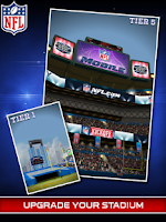 Screenshot of NFL Quarterback 13