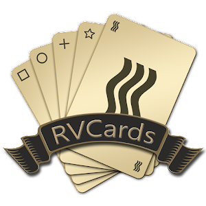 RVCards - Remote Viewing Cards
