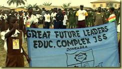 Ghana Schools