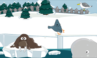 Screenshot of Arctic Animals (1-4 years)