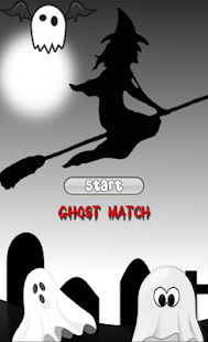 Ghost Games For Children - screenshot