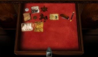 Screenshot of Grandpa's Table