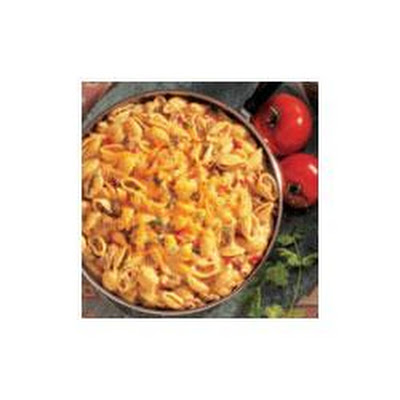 Campbell's® Spicy Salsa Mac 'n' Beef