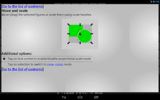 Screenshot of Simplector