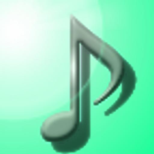 SxMusicShuffle LOGO-APP點子