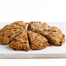 Jumbo Maple-Pecan Scone