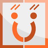 Download 더블유 (Ux2) - 친구만들기, 인맥관리 APK to PC