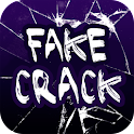 Fake Crack icon