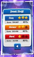 Screenshot of Rock Hero