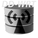 DD-WRT Router Finder icon