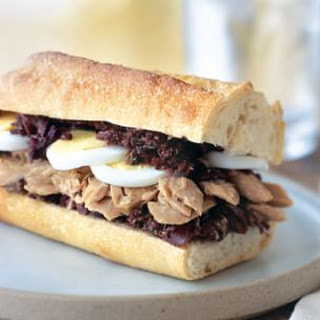 ... sandwich with grilled mozzarella sandwiches tapenade grilled