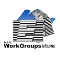 ASE Workgroups Mobile icon