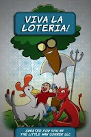 Screenshot of Viva La Loteria !