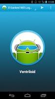 Screenshot of Ventriloid