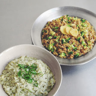 Cabbage Rice Recipes