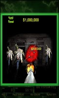 Screenshot of Free Slot Zombies