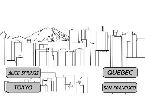 Skyline FREE